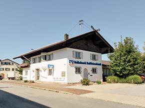 Bild der Volksbank Raiffeisenbank Rosenheim-Chiemsee eG, Raubling