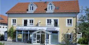 Bild der Raiffeisenbank Griesstätt-Halfing eG, Schonstett