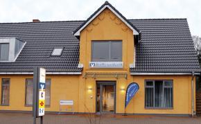 Bild der Raiffeisenbank eG, Medelby