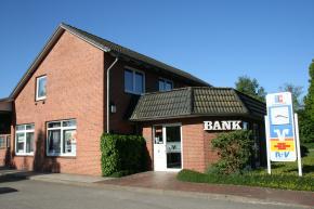 Bild der Raiffeisenbank eG, Kleinjörl
