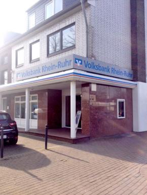 Bild der Volksbank Rhein-Ruhr eG, OB-Schmachtendorf