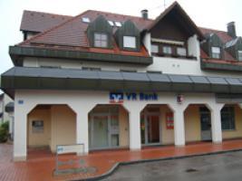 Bild der Volksbank Raiffeisenbank Starnberg-Herrsching-Landsberg eG, Kaufering