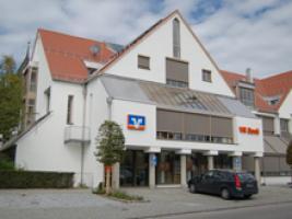Bild der Volksbank Raiffeisenbank Starnberg-Herrsching-Landsberg eG, Weßling