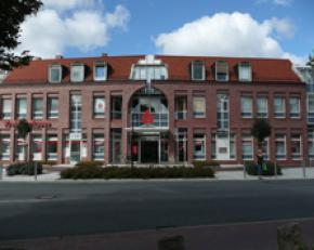 Bild der Kreissparkasse Herzogtum Lauenburg, Wentorf