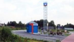 Bild der Volksbank Franken eG, SB-Walldürn-Spangel