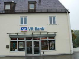 Bild der Volksbank Raiffeisenbank Starnberg-Herrsching-Landsberg eG, SB Landsberg West