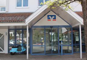 Bild der VR Bank Ravensburg-Weingarten eG, Waldburg
