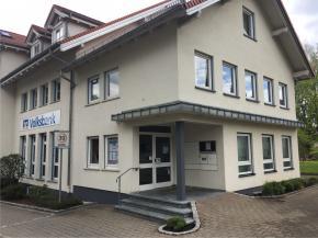 Bild der Volksbank Ermstal-Alb eG, Ödenwaldstetten