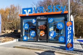 Bild der VR-Bank Neckar-Enz eG, VR-SISy