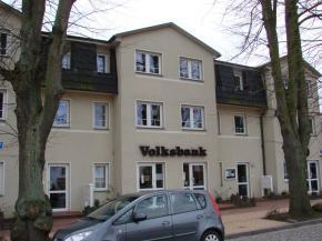 Bild der Volksbank Vorpommern eG, Bansin