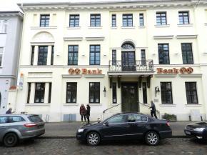 Bild der VR Bank Mecklenburg eG, Regionalzentrum Bad Doberan