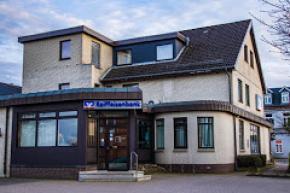 Bild der Raiffeisenbank eG, Hauptgeschäftsstelle Hanerau-Hademarschen