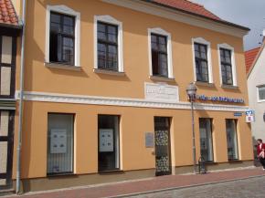Bild der VR Bank Mecklenburg eG, Laage