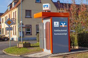 Bild der Raiffeisen-Volksbank Aschaffenburg eG, SB-Obernburg-Eisenbach