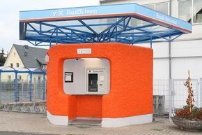 Bild der Raiffeisen-Volksbank Aschaffenburg eG, SB-Großostheim