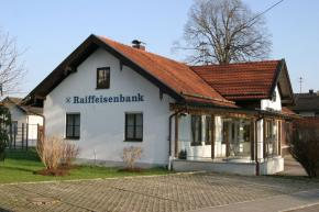 Bild der Volksbank Raiffeisenbank Starnberg-Herrsching-Landsberg eG, SB Antdorf