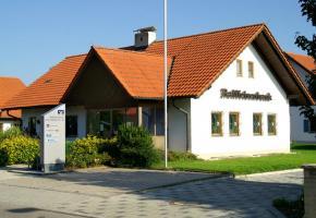 Bild der Volksbank Raiffeisenbank Starnberg-Herrsching-Landsberg eG, SB Reichling