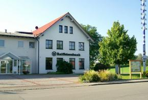 Bild der Volksbank Raiffeisenbank Starnberg-Herrsching-Landsberg eG, SB Stadl