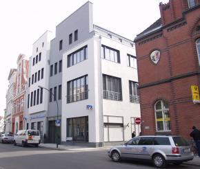 Bild der VR Bank Mecklenburg eG, Regionalzentrum Wismar